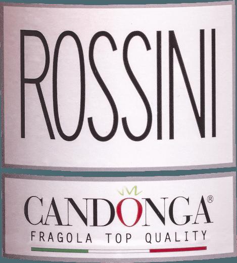Rossini Cocktail - Canella von Casa Vinicola Canella