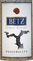 Preview: Possibility 2016 - Betz Family Winery