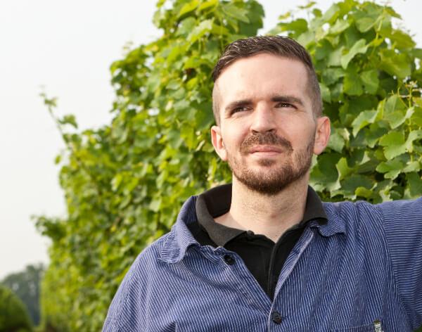 Christian Nett Winery Bergdolt-Reif & Nett