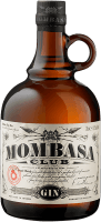 London Dry Premium Gin - Mombasa Club