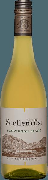 Sauvignon Blanc 2020 - Stellenrust
