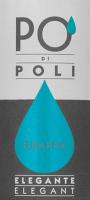 Preview: Po' di Poli Elegante in GP - Jacopo Poli