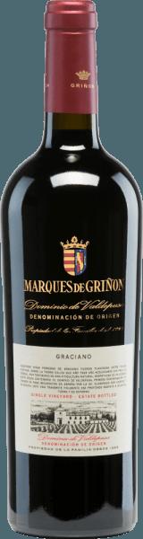 Graciano Dominio de Valdepusa DO 2013 - Marques de Grinon