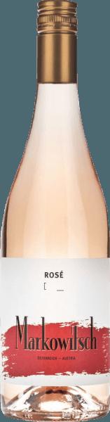 Rose aus dem Carnuntum 2019 - Weingut Markowitsch