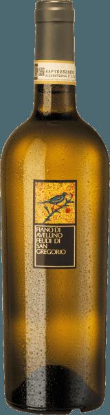 Fiano di Avellino DOCG 2018 - Feudi di San Gregorio von Feudi di San Gregorio