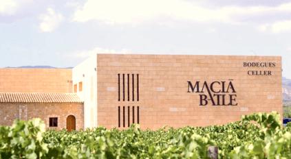 Weingut Macia Batle