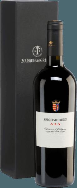 AAA Dominio de Valdepusa DO 2013 - Marques de Grinon