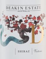 Preview: Shiraz 2018 - Deakin Estate