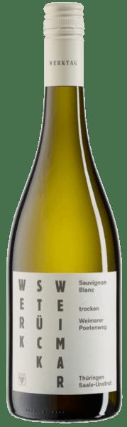Werkstück Sauvignon Blanc 2020 - Winzervereinigung Freyburg-Unstrut