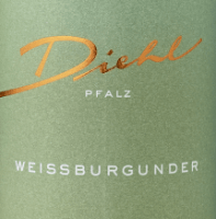 Preview: Weißburgunder trocken 2020 - A. Diehl