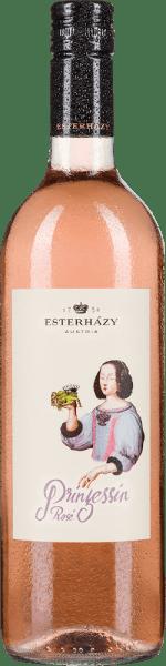 Die Prinzessin Rosé 2019 - Esterházy