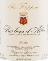 Preview: Nuela Barbera d'Alba DOC 2020 - Elio Filippino