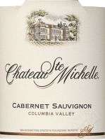 Preview: Cabernet Sauvignon 2015 - Chateau Ste. Michelle