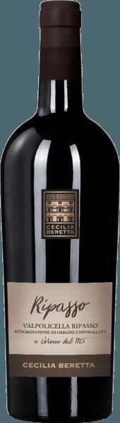 Valpolicella Ripasso Superiore DOC 2019 - Cecilia Beretta
