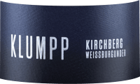 Preview: Kirchberg Weissburgunder trocken 2019 - Klumpp