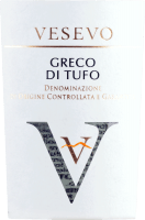 Preview: Greco di Tufo DOCG - Vesevo