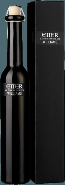 Williams Black Beauty in GP 0,2 l - Etter