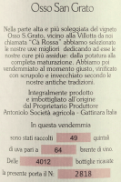Preview: Osso San Grato Gattinara DOCG 2013 - Antoniolo