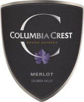 Preview: Grand Estates Merlot 2017 - Columbia Crest