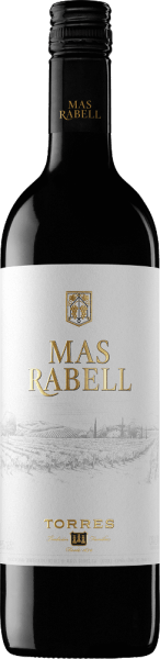 Mas Rabell Tinto DO 2018 - Miguel Torres