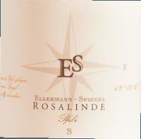 Preview: Rosalinde Rosé 1,0l 2020 - Ellermann-Spiegel