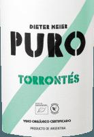Preview: Puro Torrontés 2020 - Dieter Meier