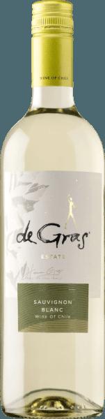 De Gras Sauvignon Blanc 2019 - Vina Montgras