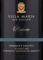 Preview: Cabernet Sauvignon Merlot Reserve 2018 - Villa Maria