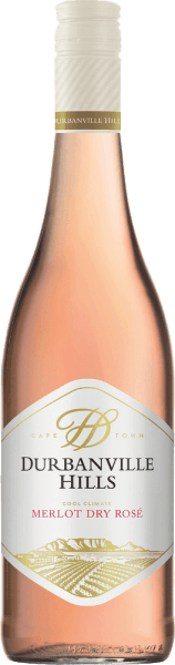 Merlot Rosé 2020 - Durbanville Hills