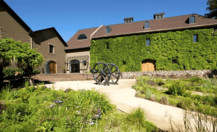 Hess Collection Weingut