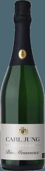 Mousseux Bio alkoholfrei - Carl Jung