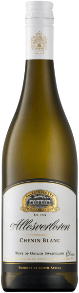 Chenin Blanc 2019 - Allesverloren Estate