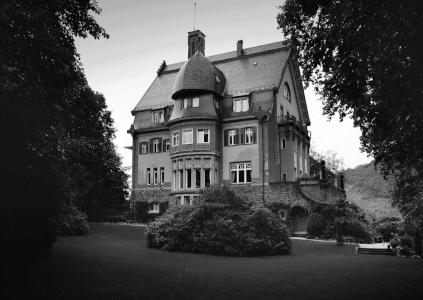 The Villa Huesgen