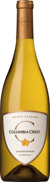 Grand Estates Chardonnay 2019 - Columbia Crest