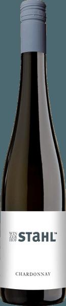 Chardonnay 2020 - Winzerhof Stahl