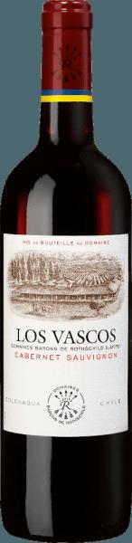 Cabernet Sauvignon 2019 - Viña Los Vascos