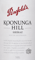 Preview: Koonunga Hill Shiraz 2019 - Penfolds
