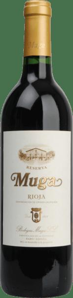 Reserva Rioja DOCa 2017 - Bodegas Muga