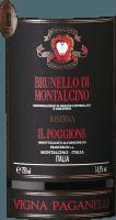 Preview: Vigna Paganelli Brunello di Montalcino Riserva DOCG 1,5 l Magnum in OHK 2012 - Tenuta il Poggione
