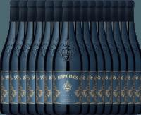 15er Vorteils-Weinpaket - Doppio Passo Primitivo 2020 - Carlo Botter