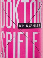 Preview: Doktorspiele Rosé 2020 - Dr. Koehler