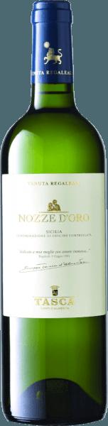 Nozze d'Oro Sicilia DOC 2018 - Tenuta Regaleali