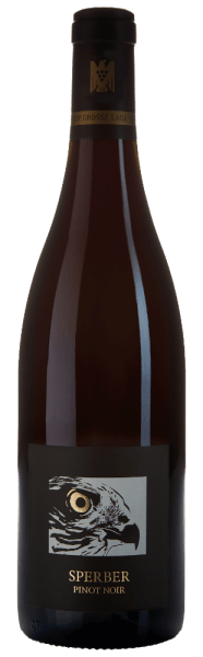Sperber Pinot Noir Henkenberg Großes Gewächs 2013 - Salwey