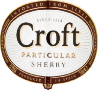 Preview: Croft Particular Pale Dry Sherry - Gonzalez Byass