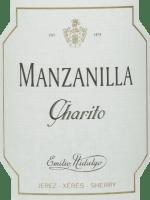 Preview: Charito Manzanilla - Emilio Hidalgo