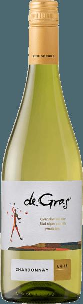 De Gras Chardonnay 2019 - Vina Montgras