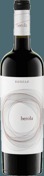 Berola Campo de Borja DOP 2016 - Bodegas Borsao