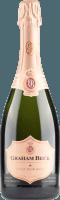 Preview: Cap Classique Brut Rosé Vintage 2015 - Graham Beck