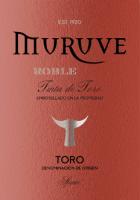 Preview: Muruve Tinto Roble Toro DO 2017 - Bodegas Frutos Villar
