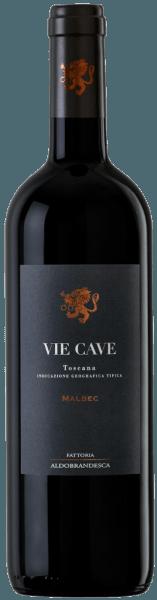 Vie Cave Toscana IGT 2018 - Fattoria Aldobrandesca